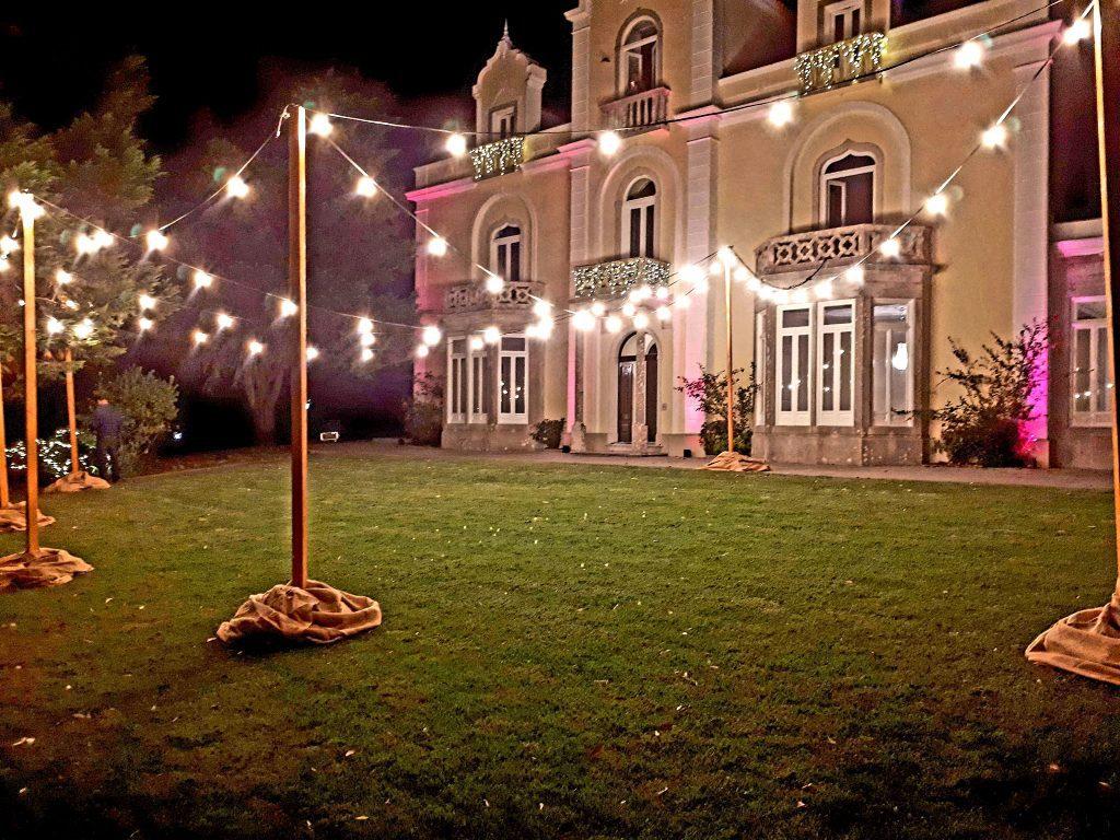 Iluminação decorativa